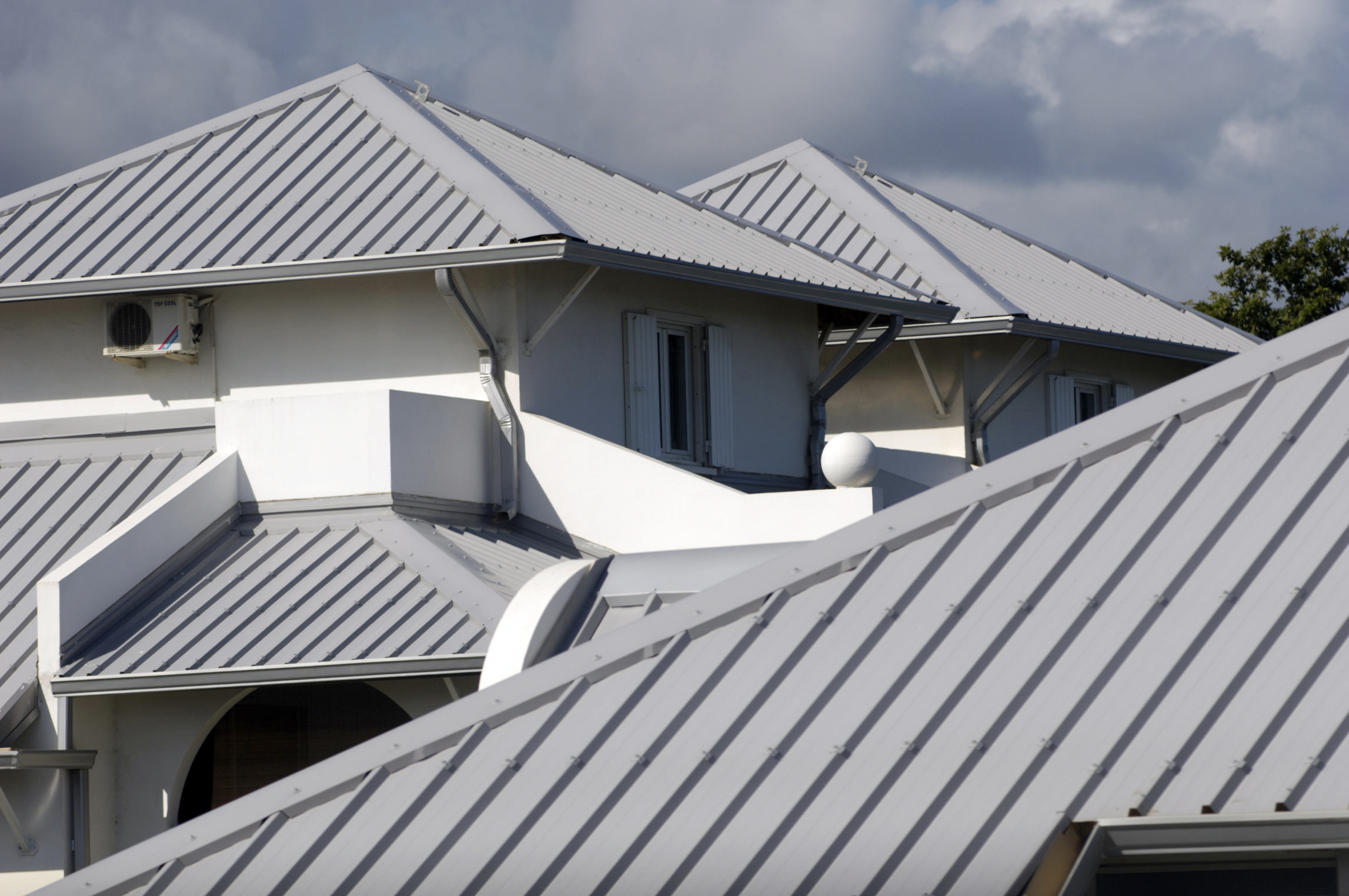 port stephens metal roofing